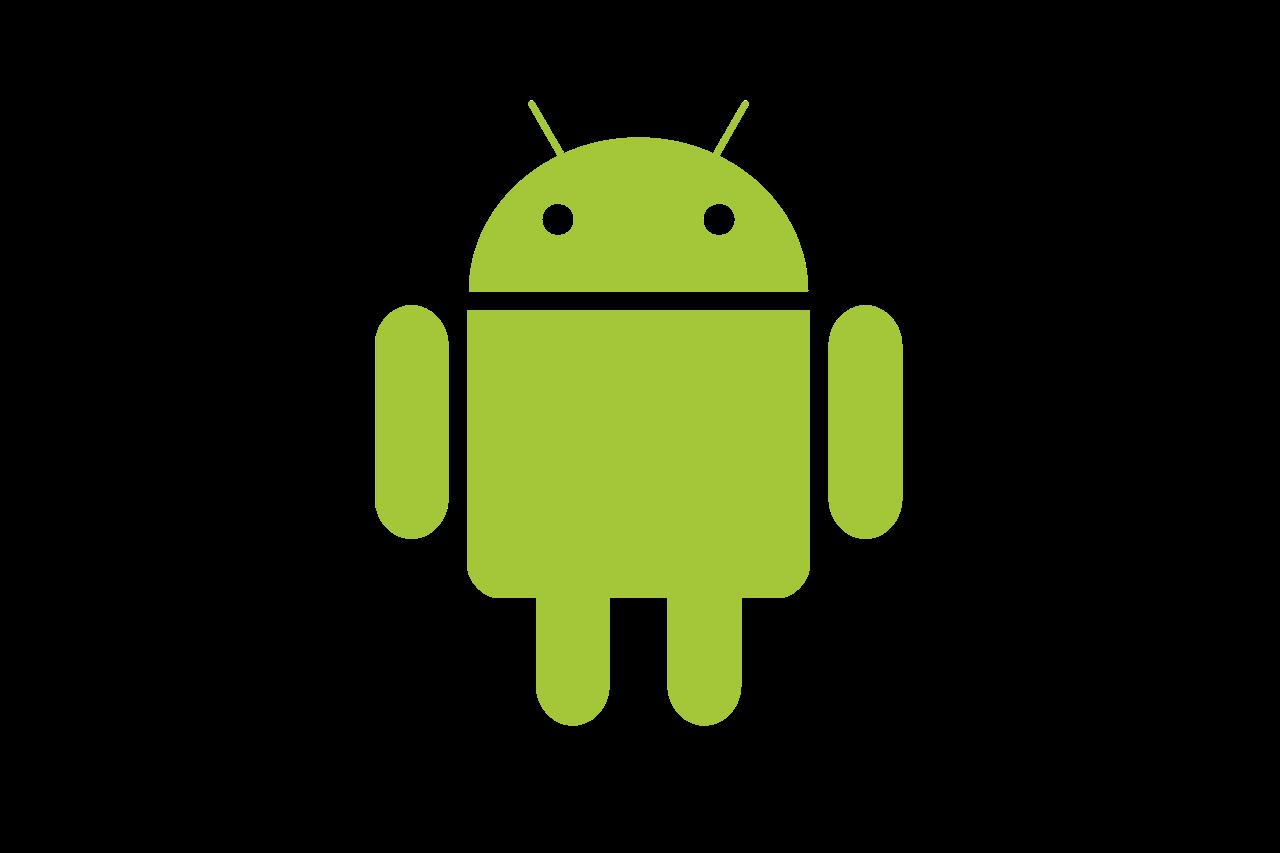לוגו אנדרואיד, גוגל