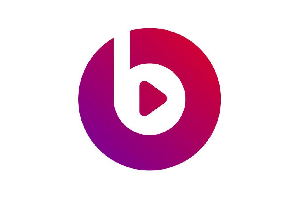 לוגו ביטס מיוזיק (תמונה: Beats Audio)
