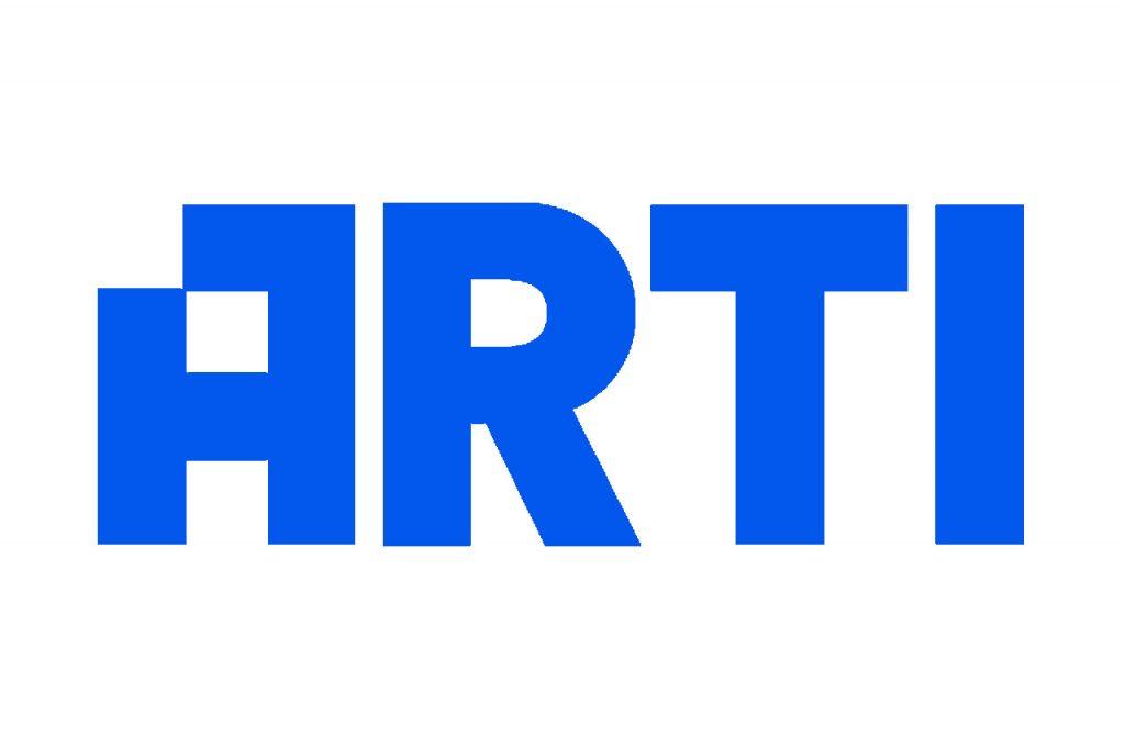 לוגו ARTI